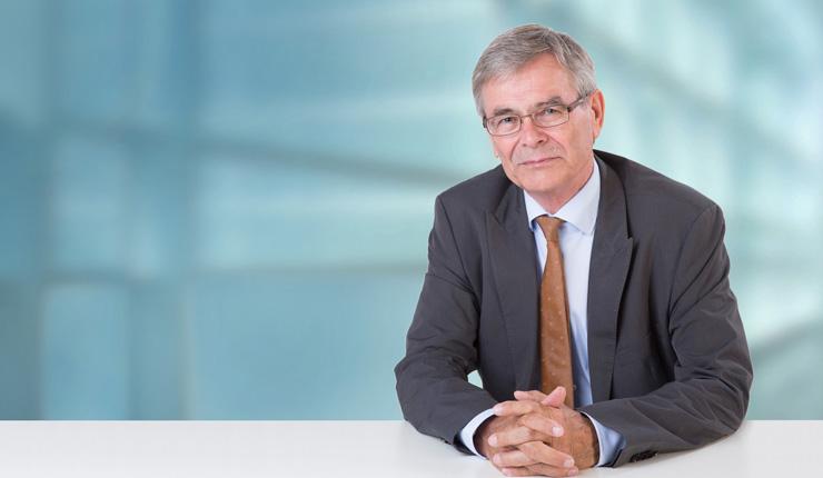 Wolfgang Arenhövel